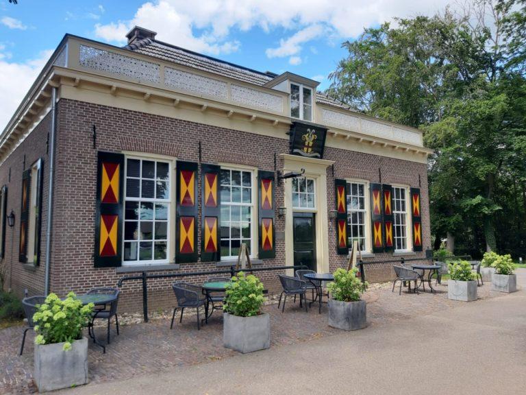 Restaurant Het Wapen van Heeckeren